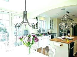 kitchen table chandeliers kitchen table runner ideas best of chandelier for rectangular