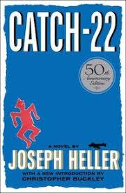 catch 22 by joseph er