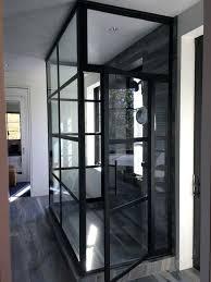 metal sliding door track aluminum glass doors patio aluminium manufacturers