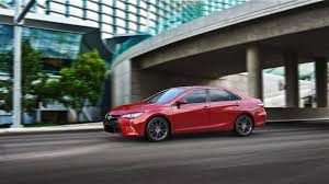 2015 Toyota Camry base price, trim levels and MSRP