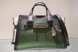 coach fall 2016 handbags and outerwear 2
