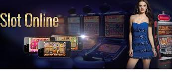 Why is it advisable to play online slot games? by Jimmy O.