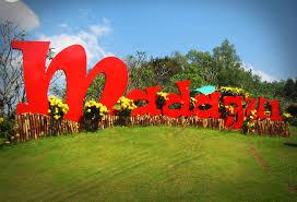 CHƯƠNG TRÌNH DU LỊCH DÃ NGOẠI MADAGUI