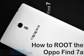 How to root Oppo Find 7a and install ...