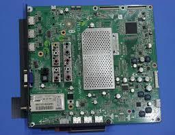 vizio tv main board replacement. vizio m420nv tv mainboard main board replacement