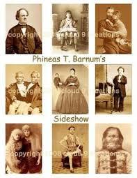 40 mejores imágenes de Phineas taylor barnum | rarezas humanas, circo de  época, fotos antiguas