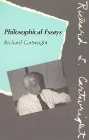 philosophical essays richard  9780262031301 philosophical essays