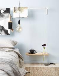 Planken Boven Bed Houten Plank Voor Het Slaapkamer Ikea Je Hoogte