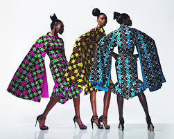 Vlisco Clothing Designs Vlisco African Fashion On A Global Stage Dc Usa
