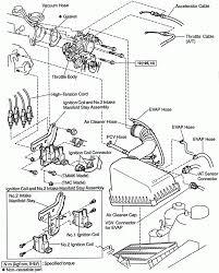 Glamorous 2001 toyota taa parts diagram ideas best image