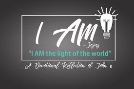 I Am The Light I Am The Light Of The World Jesus Harvest Christian Church