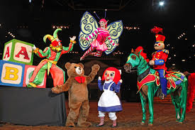 Christmas At Dolly Partons Stampede Tickets Branson Mo