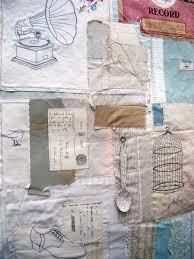The life of a textiles teacher September 2010