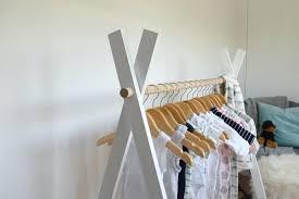 Kmart Coat Rack Delectable Child Clothing Rack Clothing Floor Display Clothing Store Shelf