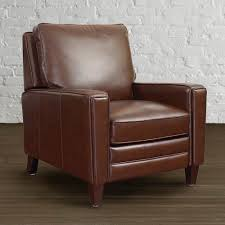 modern leather recliner chair – home design inspiration
