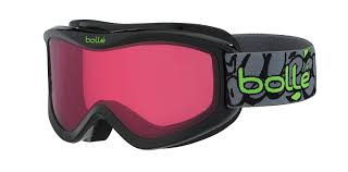 Bolle Ski Goggles Size Chart Bolle Volt Snow Ski Goggles With Ventilated Anti Fog Double Lens For Kids Ages 6 And Up