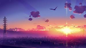 Aesthetic PC Sun Wallpapers - Wallpaper ...