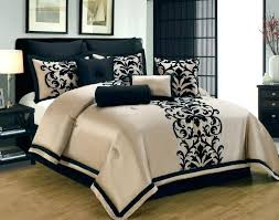 chocolate and blue bedding sets cream and gold bedding comforter sets queen chocolate brown and blue