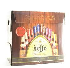 c1 leffe gift pack