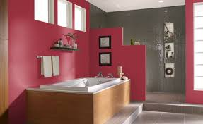 behr bathroom paintBrightNest  15 Behr Paint Colors That Will Make You Smile