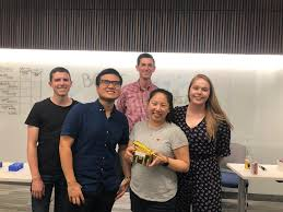 Events and Outreach – Biochemistry Graduate Student Council