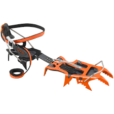 <b>Кошки Camp</b> Alpinist Pro Auto/Semi-Auto - купить в магазине ...