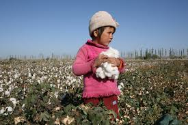 child labour in the fashion supply chain an estimated 170 million children are engaged in child labour or 11% of the global population of children according to the international labour