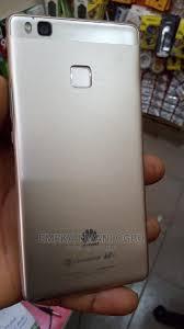 Huawei Ascend P6 S 16 GB Gold in Dutse ...