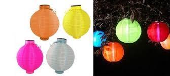 2017 Outdoor Lantern Led Solar Lamp Multicolor Solar Chinese Chinese Lantern Solar Lights