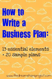 61 Best Writing A Business Plan Images Business Planning Writing