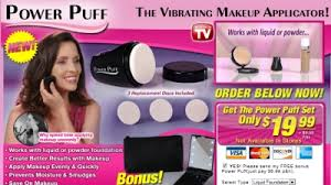 description a vibrating makeup applicator main pitch gives you a flawless finish every time main offer