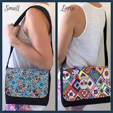 Handbag Patterns Extraordinary 48 Free Purse Patterns On Craftsy