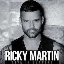 Ricky Martin Tickets, Tour Dates 2018 & Concerts – Songkick