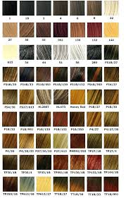 Sally Hair Color Chart Sally S Ion Hair Color Chart Best Picture Of Chart
