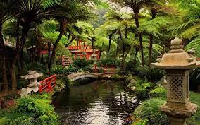 Beautiful Japanese Garden Wallpapers ...