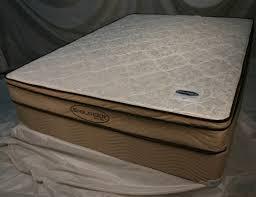 twin mattress pillow top. Emma Pillow Top Twin Mattress