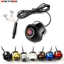 CCD HD night vision <b>car</b> camera front/side/left/right /<b>rear view</b> ...