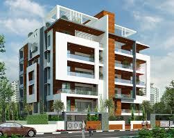 Studio Apartment Elevations Ideas Design  Decorating Ideas - Modern apartment building elevations