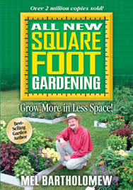 Square Foot Garden Plant Spacing Chart How To Plant A Square Foot Garden Mother Earth News