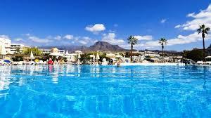 Hotel De Las Americas Hotel Gala Playa De Las Americas Tenerife Canary Islands Spain