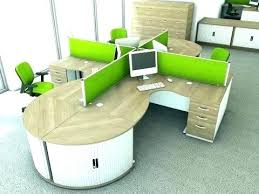 curved office desks. Curved Office Desk Modern Desks Or An Entire Fit Out Canada