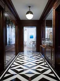 21 Bold Patterned Tile Floors With PUNCH. FoyersGoogle SearchDesign  IdeasDesign ...