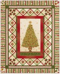 Glad Tidings: A Free Christmas Quilt &  Adamdwight.com