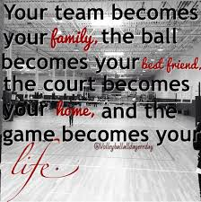Quotes About Basketball Classy 48 Best Quotes Images On Pinterest Gymnastics Quotes Volleyball
