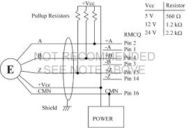 quadrature wiring heidenhain encoder wiring diagram Encoder Wiring Diagram #15