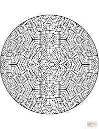 Small Picture Advanced mandalas coloring pages Free Coloring Pages