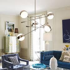 drop gorgeous ipanema multi boom pendant light modern chandeliers jonathan adler small gypsy chandelier multicolored globe