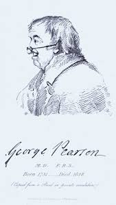 George Pearson (doctor) - Wikiwand