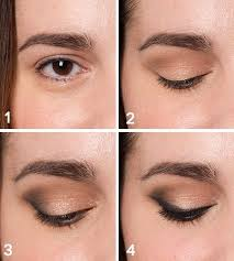 shape up find your eye shape and maximize your makeup