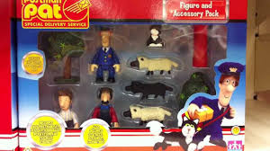 Postman pat sds toys